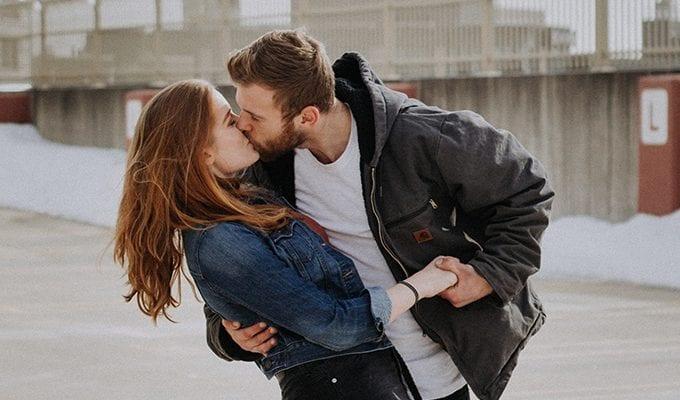 40 вариантов близости с любимой женщиной, не занимаясь «этим»
