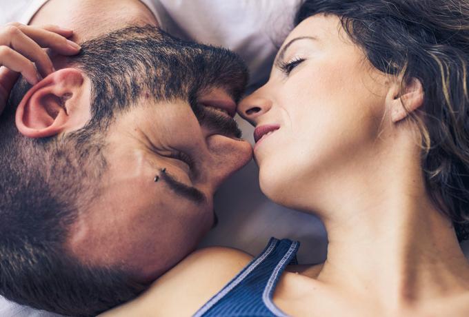 Вот, что нужно сделать, чтобы первая близость с новым партнером стала лучше