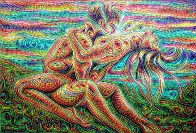 Секс как дар Бога